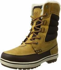 Helly Hansen Garibaldi 2 Snow Boot New Wheat/Coffee Bean/Gum