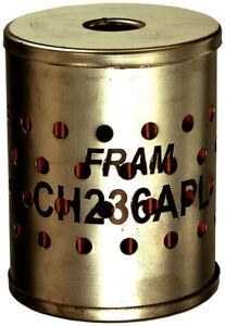 Engine Oil Filter-Extra Guard Fram CH236APL