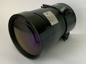 Sony Delta Tac 3 Lense