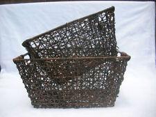 Unbranded Plastic Decorative Baskets