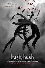 Hush, Hush by Becca Fitzpatrick (Paperback / softback)