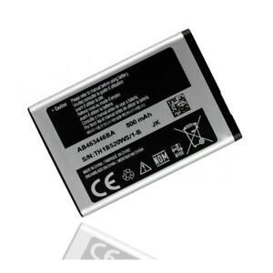 ORIGINAL Samsung Akku accu battery Batterie AB463446BU für E1100 / GT-E1190