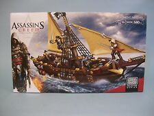 Assassin's Creed Mega Bloks Collector Series #94308 Gunboat Takeover
