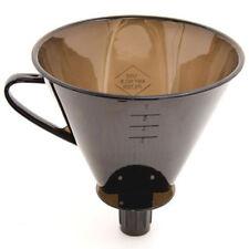 RSVP Filter Holder Cone Funnel