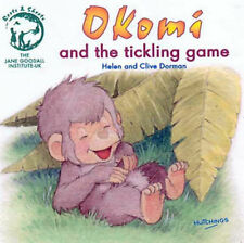USED (VG) Okomi and the Tickling Game by Helen Georgina Dorman