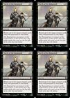 4x MARCH OF THE RETURNED Theros MTG Black Sorcery Com