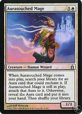MTG - Ravnica - Auratouched Mage - Foil - NM