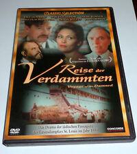 DVD ** Reise der Verdammten ** Faye Dunaway / Max von Sydow