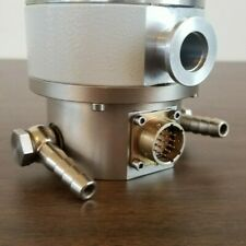 Pfeiffer Vacuum Turbo Molecular Pump Water Cooling Attachments For Turbo Pumps