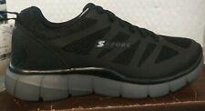 SSport Tennis Shoes Black Size 11 Mens