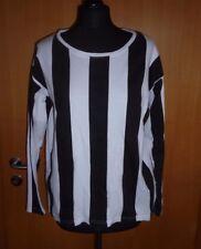 DIVIDED  Bluse Shirt Damen, gestreift Gr. S , 100% Baumwolle
