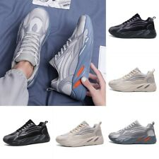 New listing Men's Sneakers Running Athletic Non-Slip Comfort Lightweight Sports Tennis Shoes