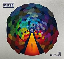 Muse - The Resistance (NEW CD)