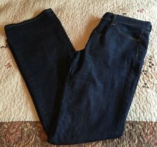 EUC Women's BANANA REPUBLIC Jeans w/Stretch 98% Cotton 31 x 32