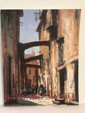 EDWARD SEAGO Exhibition Catalogue PORTLAND GALLERY 2002 VGC