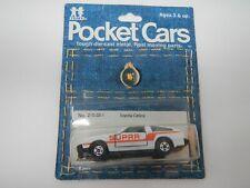 Tomy Tomica Pocket Cars Toyota Celica No. 215-33-1