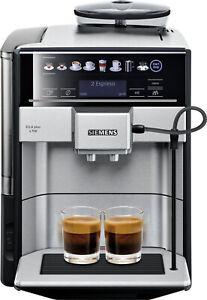 Siemens EQ.6 plus s700 (TE657503DE) Kaffeevollautomat mit autom. Reinigung PR