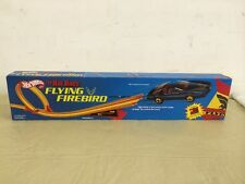 1982 Hot Wheels THE HOT ONES FLYING FIREBIRD No. 4490 NOS NIB Unopened Vintage