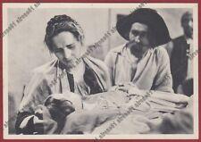 I PROMESSI SPOSI 18 FILM 1941 CINEMA MOVIE - LUX - CAMERINI - MANZONI Cartolina