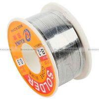 14m 63/37 0.8mm Tin Lead Rosin Core Solder Flux Solder Welding Iron Wire Reel