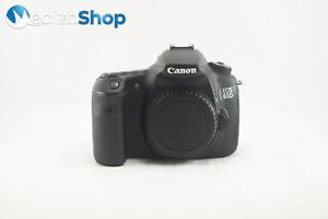 Canon eos D60 (corpo macchina) (Body)