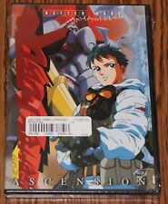 Getter Robo: Armageddon Vol. 3 - Ascension (DVD, 2001) BRAND NEW