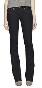 Rag & Bone Boot Cut Jean in Soft Harrow