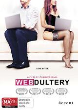 Webdultery (DVD) - ACC0270