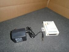 Lantronix UDS-10 Device Server With AC Adapter