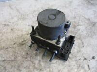 Centralina Blocco ABS Blocco Idraulico Hydroaggregat Esp Pompa Nissan Qashqai