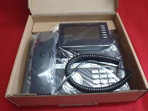 Siemens Unify OpenStage 40 HFA IP Systemtelefon lava Re_MSt Telefon Octopus F640