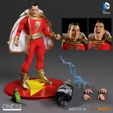 Mezco DC Universe TV, Movie & Video Game Action Figures