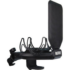Rode SMR Advanced Shock Mount for Large Diaphragm Condenser Mics