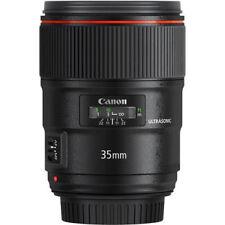 35mm Auto & Manual SLR Camera Lenses