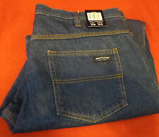 Most Wanted Brand Men's Blue Jeans Denim 40x34 New With Tags