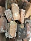 Orange Red Clay Bricks Antique 200 Available For Replacement / Renovation Salvag