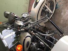 1997 Harley-Davidson FLSTS