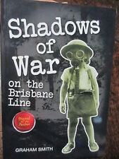 On the Brisbane Line WW2 Recollections Civilian War Life New Book