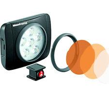 Manfrotto Lumimuse 6 High Power LED Light (BNIB) - UK Stock