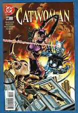 CATWOMAN # 44 - DC 1997 (Series 2) (vf)