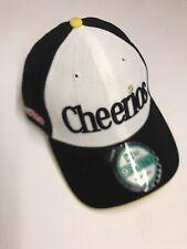 Nascar 9Forty New Era Ballcap Cheerios #3 MSRP$29.99 Black/White/Yellow-New