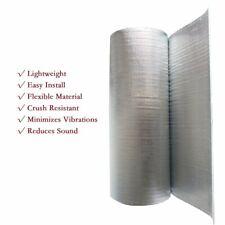 Heat Insulation Sound Deadener Material Block Thermal & Soundproof 88''x39''