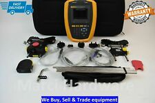 Fluke 830 Laser Shift Alignment Tool With Accessories Certified Calibrated