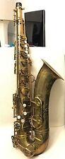 Selmer tenor saxophone Mark VI 1954 - Excellent Condition - 99% lacquer