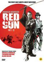 RED SUN / Soleil rouge (1971) Charles Bronson, Alain Delon DVD *NEW