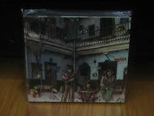 TRIANA EL PATIO REMASTER RARE OOP CD