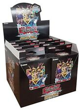 YuGiOh Dark Side of Dimensions Movie Special Edition Display Box [10 Decks]