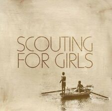 SCOUTING FOR GIRLS Scouting for Girls LP Vinyl NEW 2017