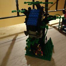 Lego Ritter Set 6054 Robin Hood Baumhaus