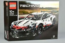 LEGO Technic Porsche 911 RSR 42096 Race Car Building Set (1580 Pieces) NEW